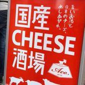 国産チーズ酒場Ace